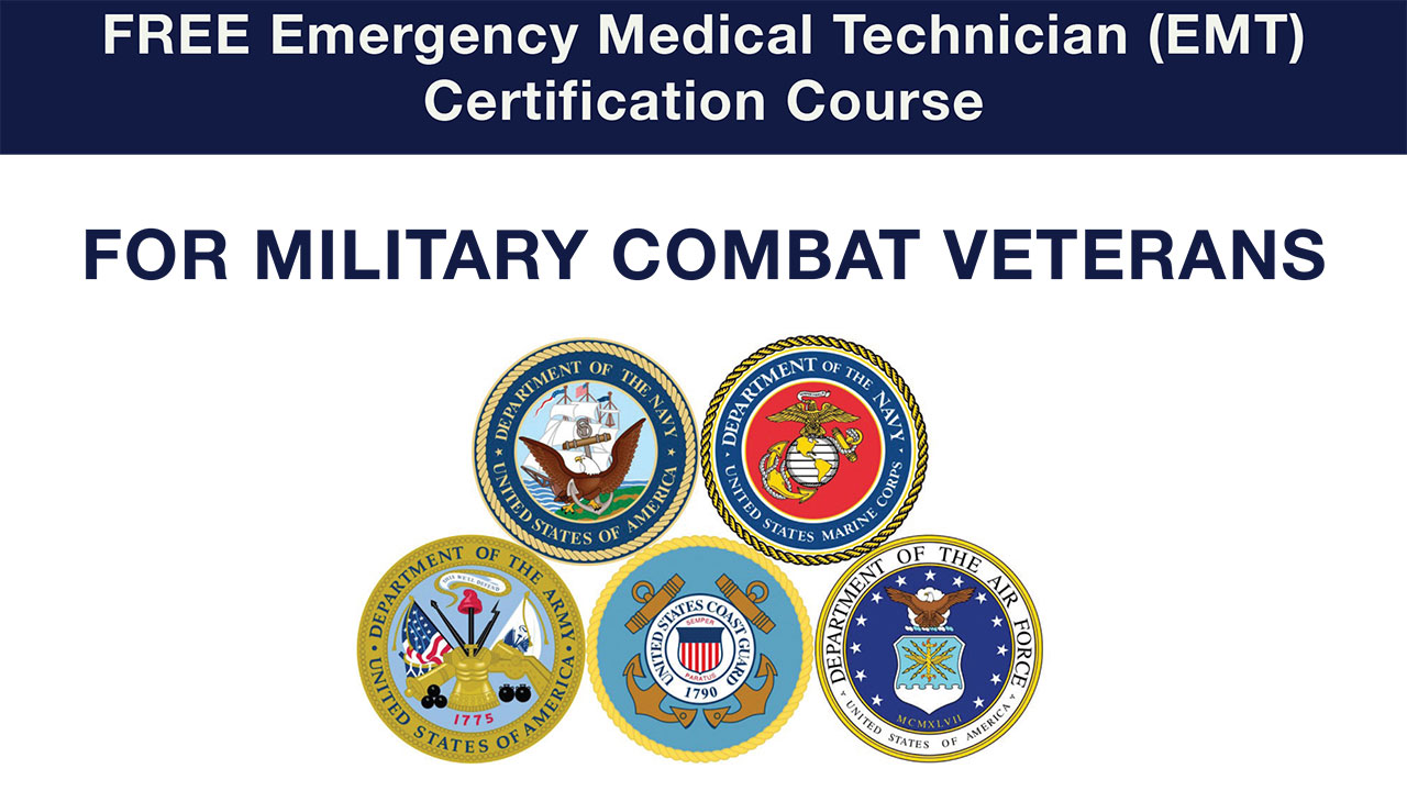 Clifton park halfmoon ems cphm to offer free emt course to cphm to offer free emt course to combat vets 1betcityfo Images